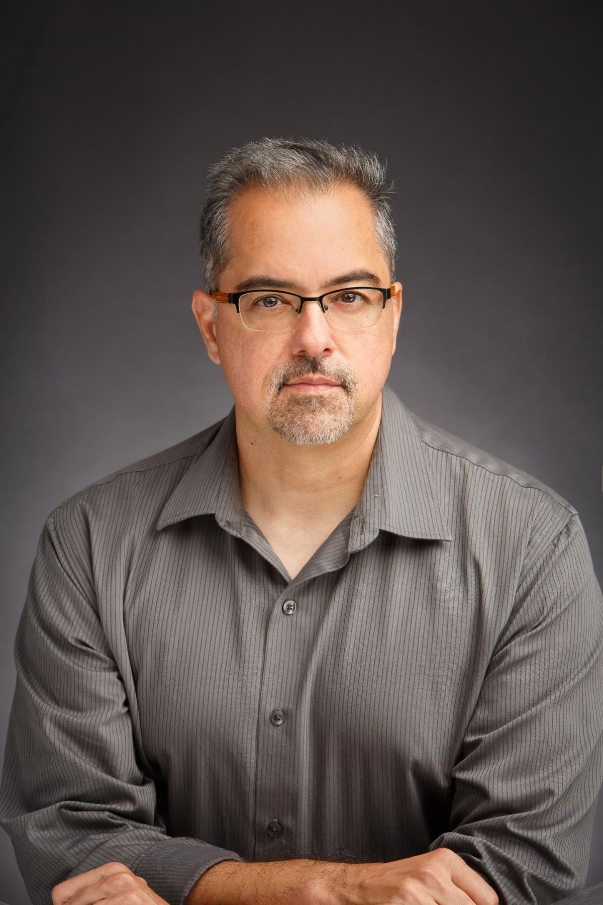 Author headshot for Billy Wittenberg