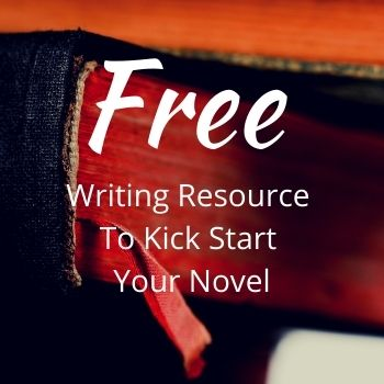 Free writing resource to kickstart your novel