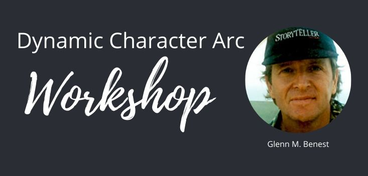 Create Dynamic Characters with Glenn Benest