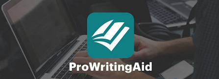 ProWritingAid self-editing for writers