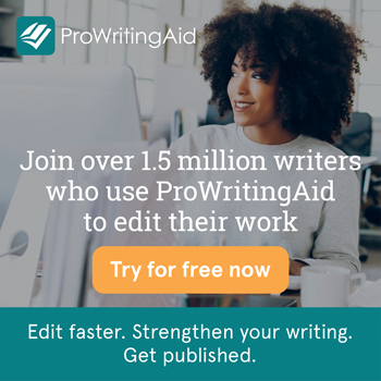 Edit your writing faster with ProWritingAid