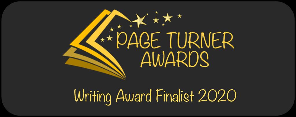 Writing Award Finalist