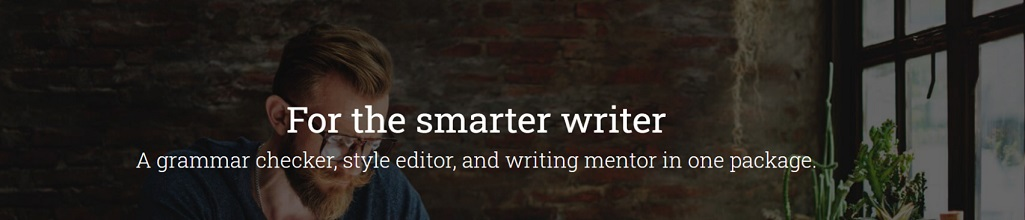 Prowritingaid writing software for smart writers