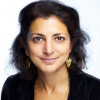 Literary Agent Samar Hammam is judging the 2021 Writing Award