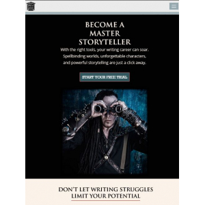 Win A One Stop For Writers 1 Year Subscription
