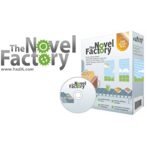 The Novel Factory Writing Software Discount Offer