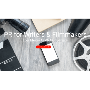 PR for Writers