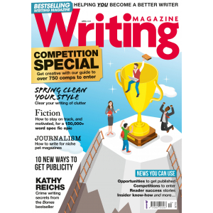 Writing Magazine Subscriptions