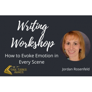 How to Evoke Emotion in Every Scene