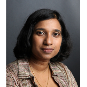 Profile photo of Rhoda Baxter AKA Jeevani Charika