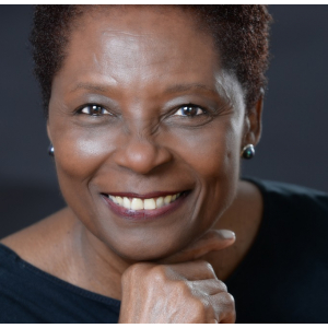 Rosemarie Hudson ~ Young Writer Award Judge