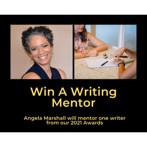 Angela Marshall Writing Mentorship Prize