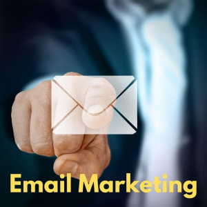 Email Marketing For Authors and Writers Workshop