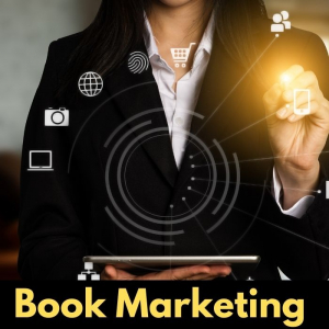 A Writing Workshop that will teach you How to Promote and Market Your Books