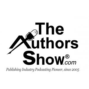 The Authors Show® is a professional interview podcast for authors.