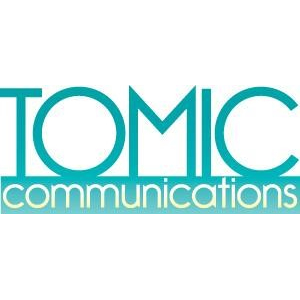 Tomic Communications works with authors to promote their books