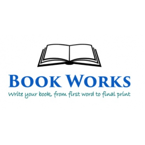 write your book from first word to find print with bookworks